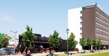 Hotelli Shnelli Tallinna