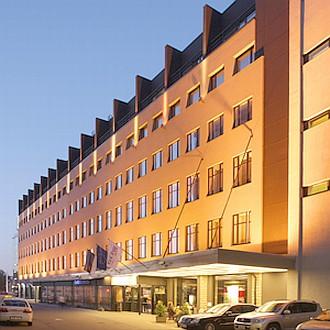 tallinna hotellimatka tarjous