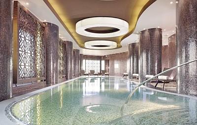 Swissotel Tallinna Viiden tähden hotellimatka Tallinna / ABC matkatoimisto