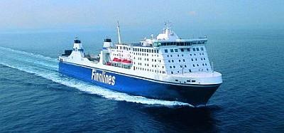 Laivalla Puolaan Suomesta. Tarjous laiva Suomesta Puolaan autolla tai moottoripyörällä. Puola ...