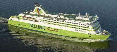 Tallink Reittimatka
