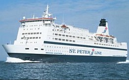 linda line tarjous nordic hotel forum kokemuksia