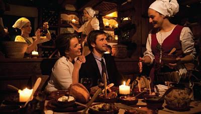 Keskiaikainen Ravintola Tallinna